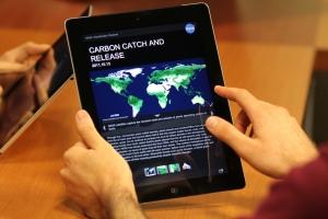 app movil tablet