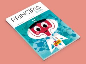 Principia Kids, temporada 2 episodio 1