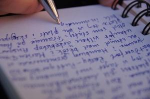 escribir historias