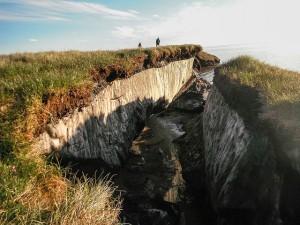 permafrost enfermedades