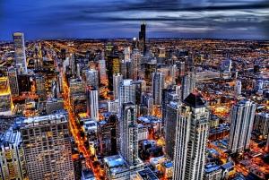 ciudad y relaciones tróficas