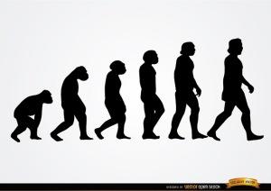 evo humanos Tierra extinción