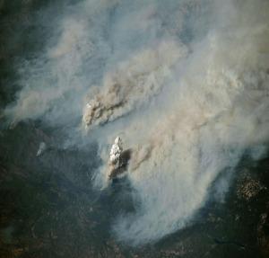 incendio california cambio climatico