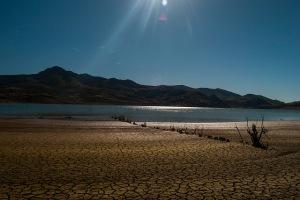 escasez agua conciencia