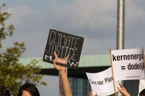 manifestacion clima 1